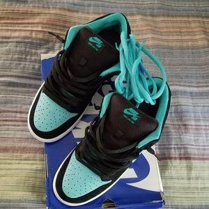 Nike sb dunks 🥶